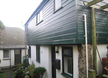 Thumbnail 1 bed detached house to rent in Green Rocks, South Pier, Newlyn