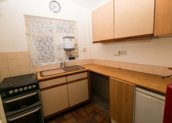 Thumbnail 1 bedroom flat to rent in 38 Highfield Road, Doncaster