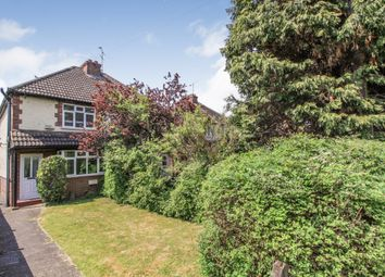 3 bed semi-detached house for sale in Frimley Road, Camberley GU15