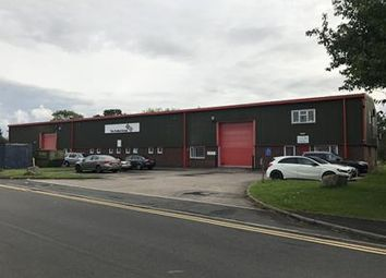 Thumbnail Light industrial to let in Unit A & B, Westminster Industrial Estate, Tamworth Road, Measham, Derbyshire