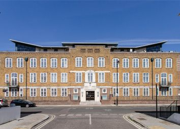 Stafford Mansions, 138 Ferndale Road, London SW4. 2 bed flat for sale