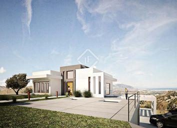 Thumbnail 4 bed villa for sale in Spain, Andalucía, Costa Del Sol, Marbella, Elviria, Mrb2561