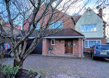 Thumbnail 5 bed detached house for sale in Kiln Road, Hadleigh, Benfleet