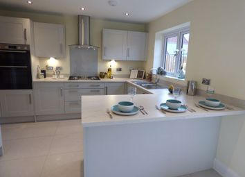 Thumbnail 4 bed detached house for sale in Plot 29 The Malvern, Ashleworth, Gloucester