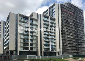 Thumbnail 1 bedroom flat for sale in Alto Belcanto, North West Village, Wembley