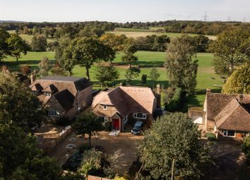 4 bed detached house for sale in Lewes Road, Scaynes Hill, Haywards Heath RH17