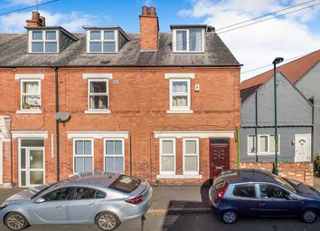 Thumbnail 3 bed semi-detached house for sale in Sandon Street, Nottingham