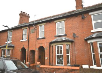 Thumbnail 3 bed terraced house to rent in Arundel Road, Oswestry