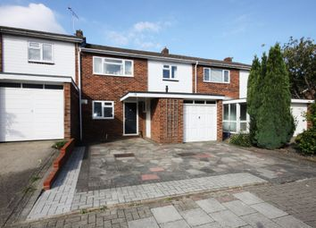 4 bed terraced house for sale in Woodcote Drive, Orpington BR6