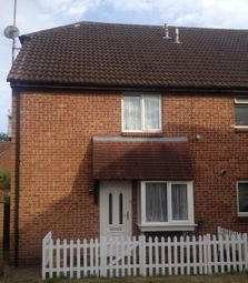Thumbnail 2 bed semi-detached house to rent in Purbeck Court, Colchester