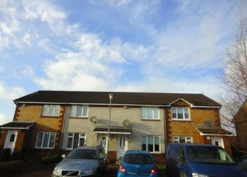 Thumbnail 2 bed terraced house to rent in Felton Place, Glasgow