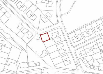 Thumbnail Land for sale in Brierfield, Nelson, Lancashire