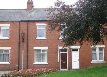Thumbnail 3 bed terraced house to rent in Gladstone House, 6 Church Street, Cramlington