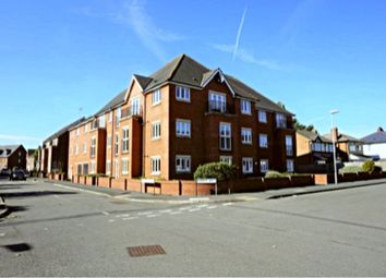 Thumbnail 2 bed flat for sale in Inverkip Walk, Wolverhampton