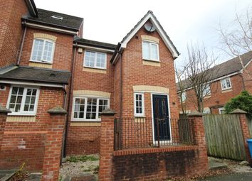 Thumbnail 3 bedroom semi-detached house for sale in New Barns Avenue, Chorlton Cum Hardy, Manchester