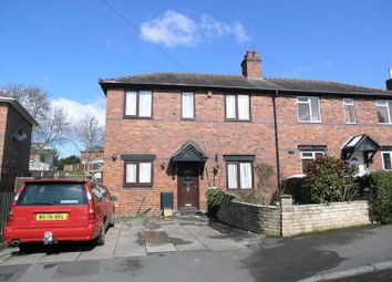 3 bed semi-detached house for sale in Corbett Road, Brierley Hill DY5