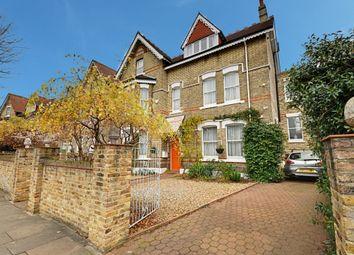 Thumbnail 2 bed flat to rent in Warwick Road, Ealing