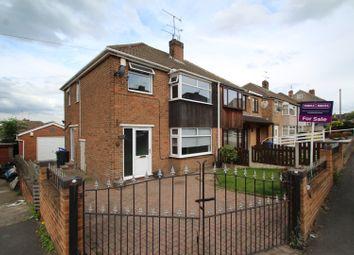3 bed semi-detached house for sale in John Ward Street, Sheffield S13