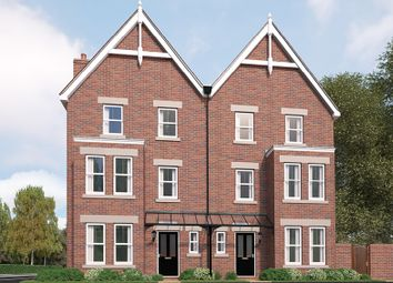 Thumbnail 5 bed semi-detached house for sale in The Redford, Wyvern Way, Burgess Hill