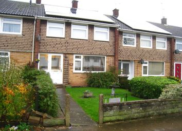 3 bed terraced house for sale in Lentons Lane, Aldermans Green, Coventry CV2