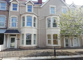 Thumbnail 2 bed flat for sale in Chapel Street, Llandudno, Conwy
