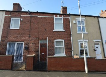 2 bed terraced house for sale in Charles Street, Ryhill, Wakefield WF4