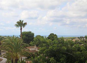 Thumbnail 1 bed apartment for sale in Sol Park, Moraira, Alicante, Valencia, Spain