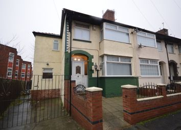 Thumbnail 3 bed terraced house for sale in Langdale Street, Bootle, Bootle