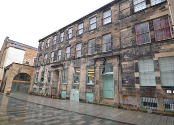 Thumbnail 1 bed flat to rent in Virginia Street, Glasgow