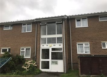 Thumbnail 2 bed flat to rent in Cowen Close, Crewkerne, Somerset