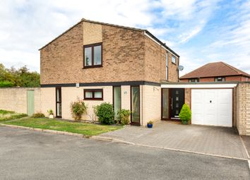 Thumbnail 4 bed detached house for sale in The Fairway, Bluntisham, Huntingdon