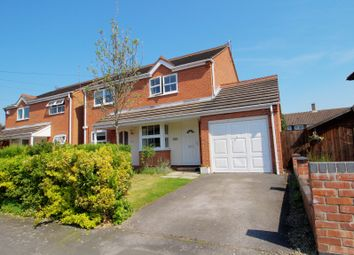 Thumbnail 2 bed semi-detached house for sale in Trent Road, Beeston, Nottingham