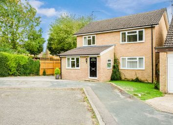 Thumbnail 4 bed detached house for sale in Bartlett Place, Buckingham