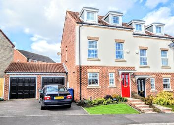 3 bed semi-detached house for sale in Redhill Avenue, Barnsley S70