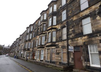 Thumbnail 1 bedroom flat to rent in Walker Street, Paisley, Renfrewshire