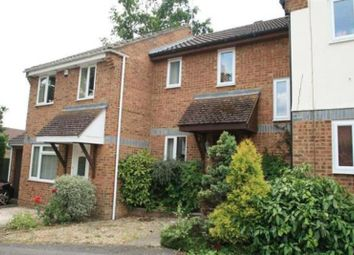 Thumbnail 2 bed terraced house to rent in Angora Way, Fleet, Hampshire