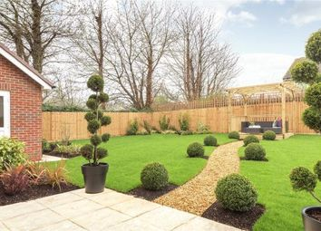 Thumbnail 4 bed detached house for sale in Greenacres, Duxford, Cambridge, Cambridgeshire