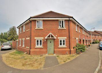Thumbnail 3 bed end terrace house for sale in Wheatsheaf Close, Sindlesham, Wokingham, Berkshire