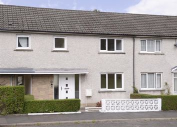 Thumbnail 2 bed terraced house for sale in Ladyschaw Drive, Selkirk