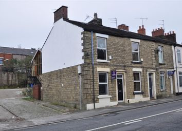 Thumbnail 2 bed end terrace house for sale in Wakefield Road, Stalybridge