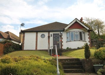 Thumbnail 2 bed detached bungalow to rent in Court Farm Road, Warlingham, Surrey