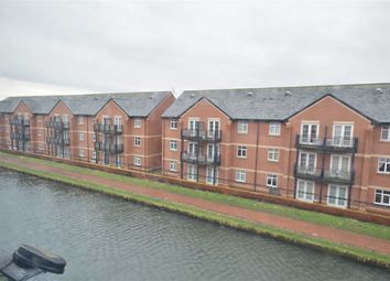 Thumbnail 2 bedroom flat for sale in Stott Wharf, Leigh