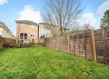 Thumbnail 4 bedroom semi-detached house for sale in Delbush Avenue, Headington, Oxford