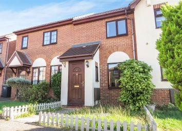 Thumbnail 2 bed terraced house for sale in Bunyan Road, Biggleswade