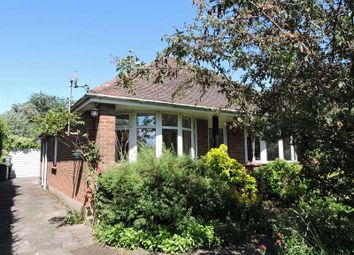 Thumbnail 4 bed bungalow for sale in Crabtree Lane, Bookham, Leatherhead