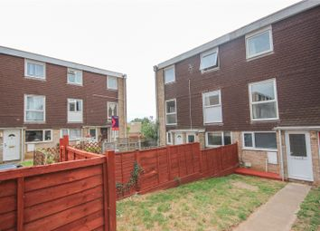 Thumbnail 2 bed maisonette for sale in Chiltern Close, Warmley, Bristol