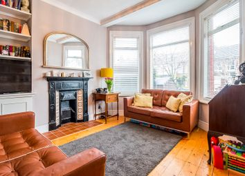 Thumbnail 2 bed maisonette for sale in North View Road, London