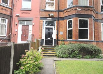 Thumbnail 1 bed flat for sale in Surrey Lodge, 2-4 Birch Lane, Longsight