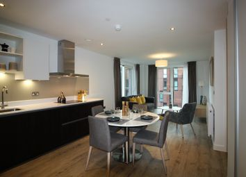 2 bed flat to rent in 3, Lockside Lane, Salford M5