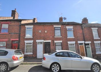 Thumbnail 2 bed terraced house for sale in Hassell Street, Newcastle, Staffs